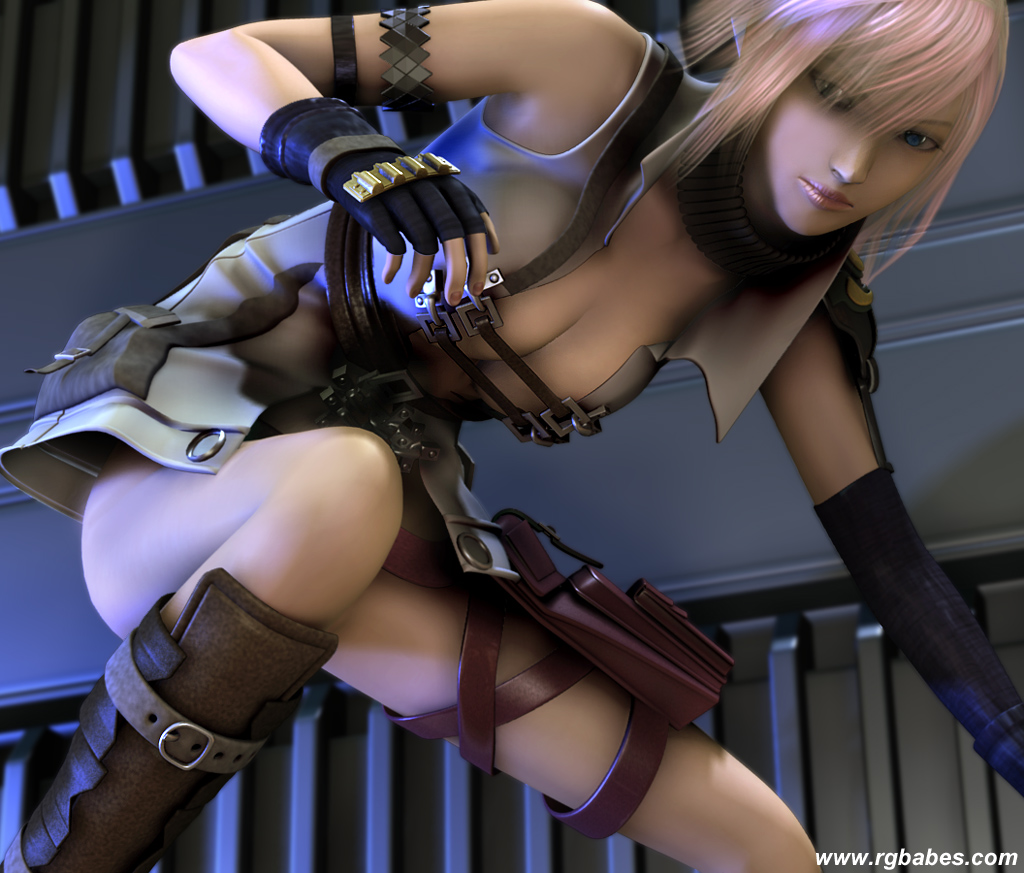 from Maverick nude final fantasy girl pics